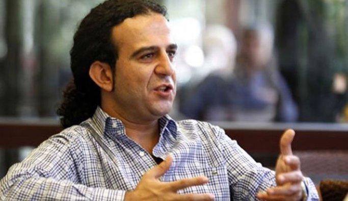 Gazeteci Bülent Mumay gözaltına alındı