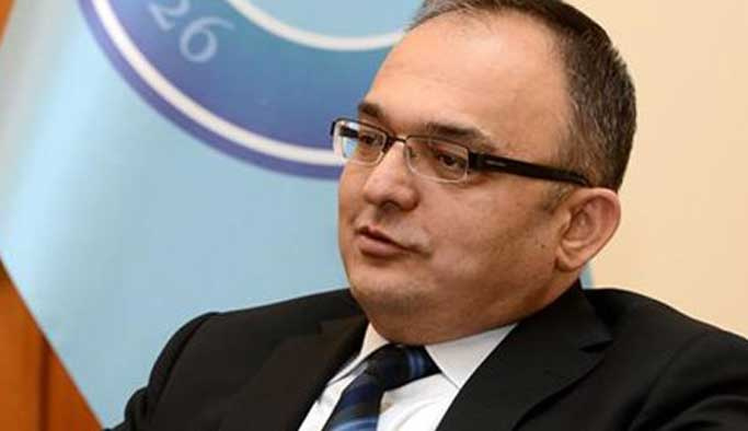 Gazi Üniversitesi rektörü gözaltında