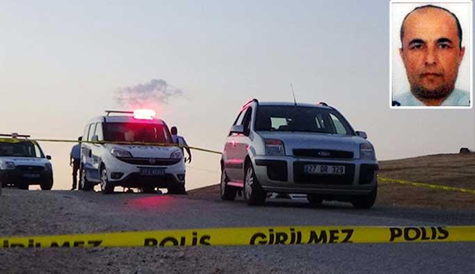 Gaziantep'te polis cinneti: İki ölü
