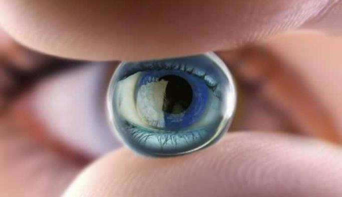 Göz tansiyonunda elektrik tedavisi