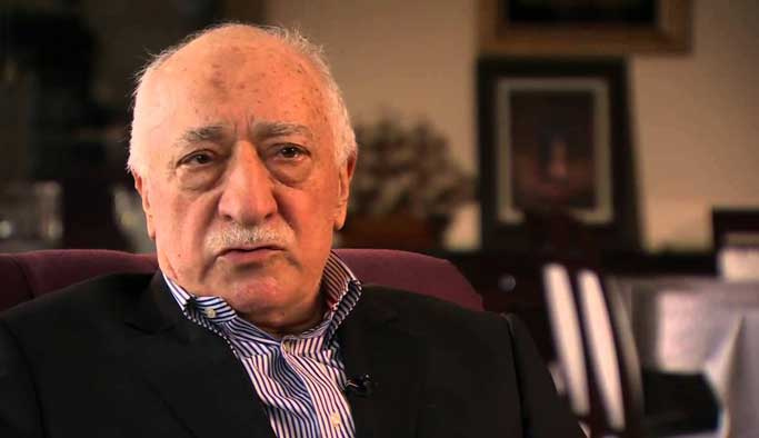 Gülen'i ABD'den isteme dosyası hazır