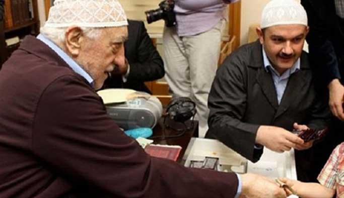 Gülen'in sağ kolu Kanada vatandaşı çıktı