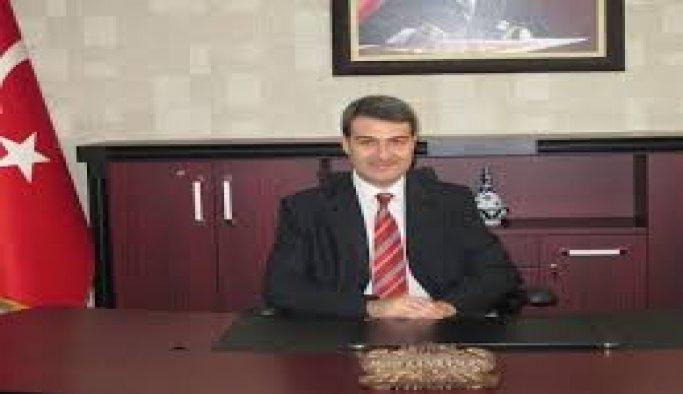 Gümrük ve Ticaret Bölge Müdürü Murat Kahraman gözaltına alındı