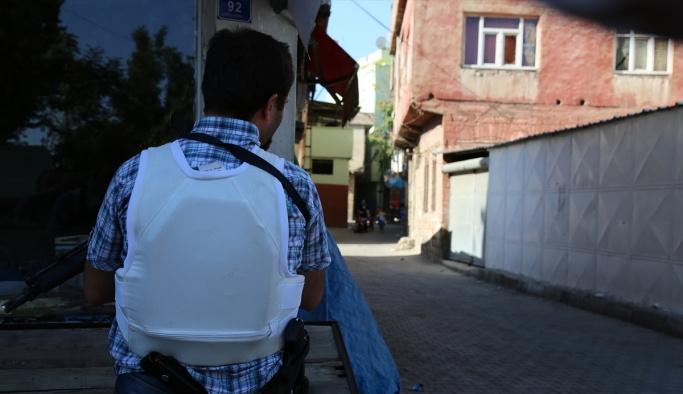 GÜNCELLEME - Siirt'te terör saldırısı