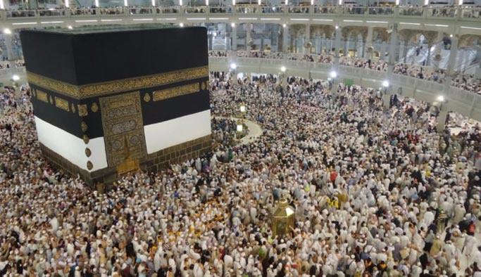 Suudi Arabistan'da acil durum alarmı