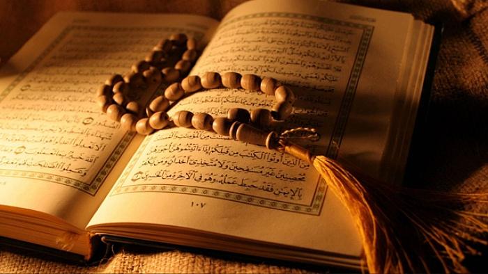 Hain FETÖ yandaşlarından Kur'an-ı Kerim'e hakaret