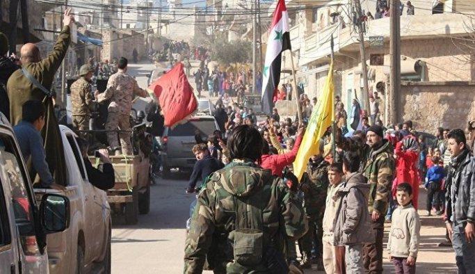Halep, 'üçlü ölüm çemberinde'