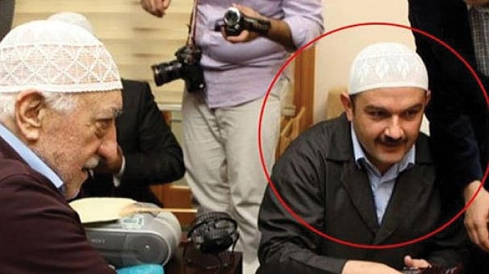 """Halis"""" olarak bilinen Hancı'nın yaptığı yazışmalar incelemeye alındı"""