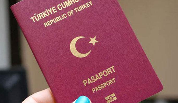 Hangi pasaport sahiplerine kısıtlama var