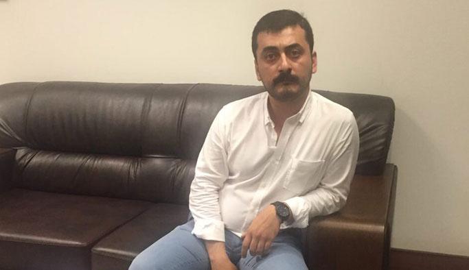 Hapis cezası bulunan CHP'li vekil yurt dışına çıktı