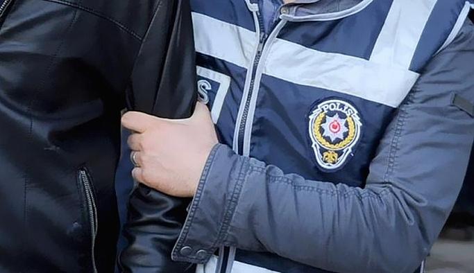 Harran Üniversitesi'nde 22 kişi gözaltına alındı