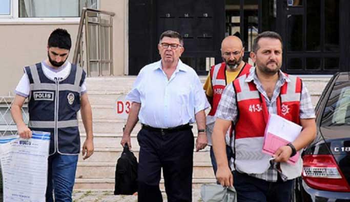 Savcı, Şahin Alpay'ın tutuklanmasını istedi