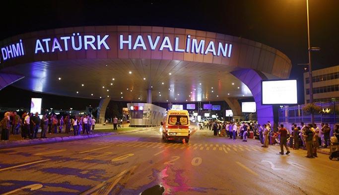 Havaliman saldırısında bir can kaybı daha