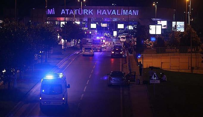 Havalimanı saldırısında 198 yaralı taburcu edildi