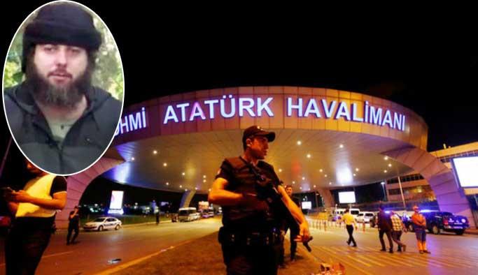 Havalimanı saldırsının sorumlusu Çeçen aranıyor