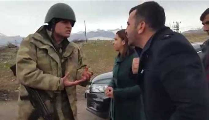 HDP'li Ferhat Encü de ifadeye çağrıldı