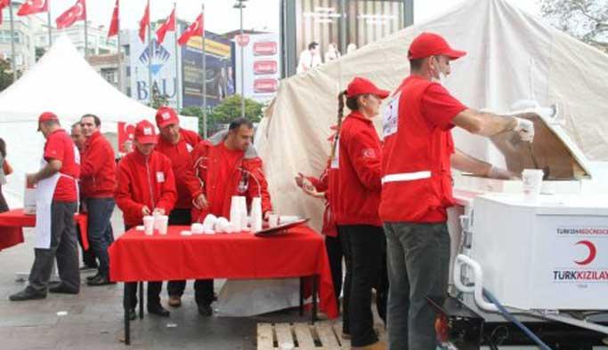 Hükümetten CHP'lilere 'ikram' jesti