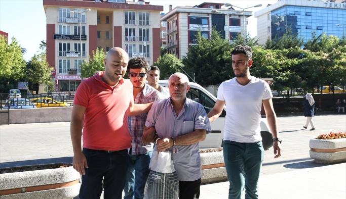 Hükümlü Tekin'in Türkiye'ye iade edilmesi