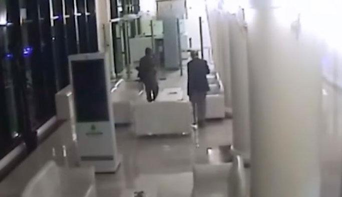 İBB Savunma Sekreteri Mehmet Tunç yakalandı