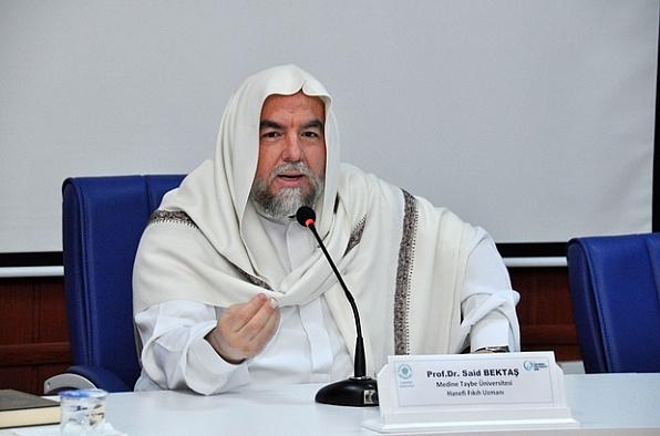 İhvan yetkililerinden Prof. Dr. Said darbe hakkında konuştu