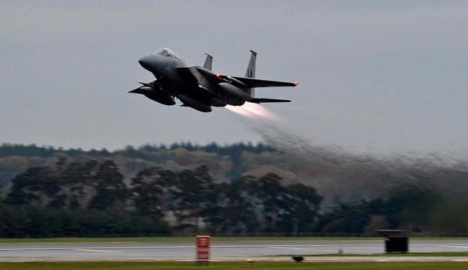 İncirlik ABD uçaklarına yeniden açıldı