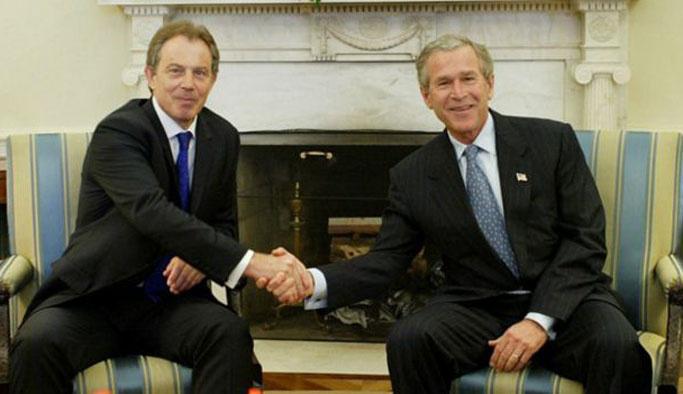 İngiliz günah çıkarıyor: Irak işgali hataydı