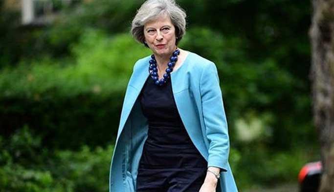 İngiltere AB defterini tamamen kapattı