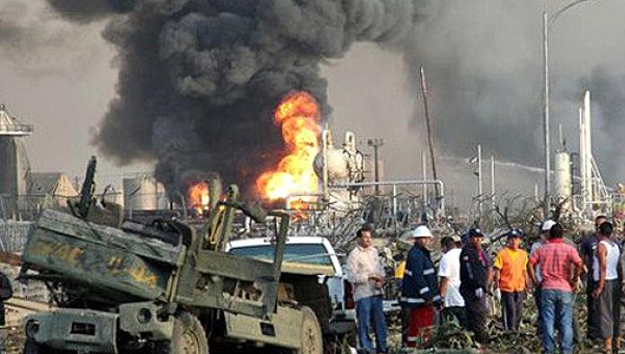 Irak'taki patlamalarda 19 ölü 46 yaralı