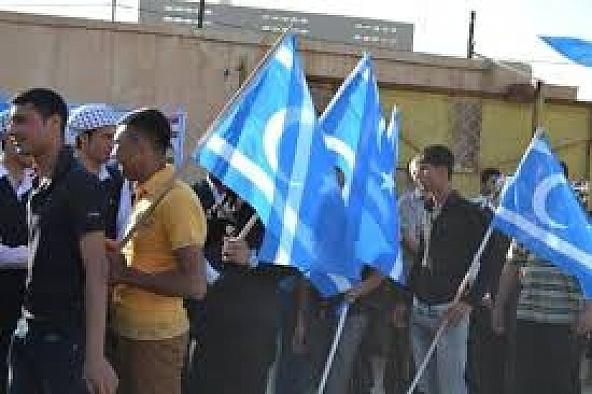 Irak Türkmenleri darbeyi kınadı