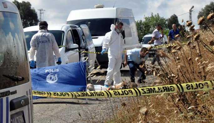 Iraklı iş adamı İstanbul'da fidye için öldürüldü