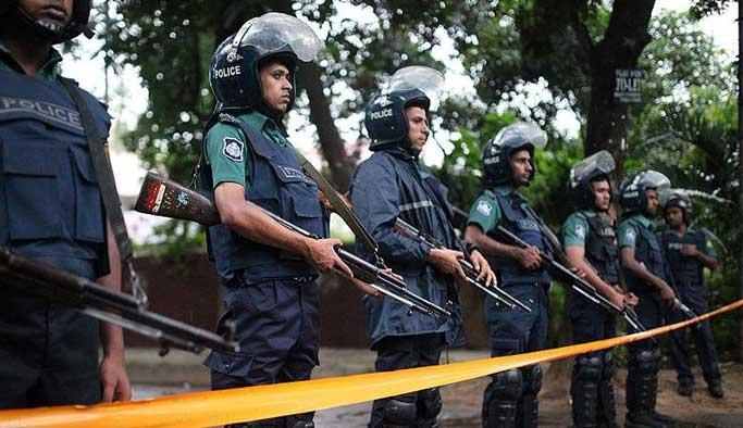 IŞİD'in Bangladeş'teki eylemi 26 ölümle bitti