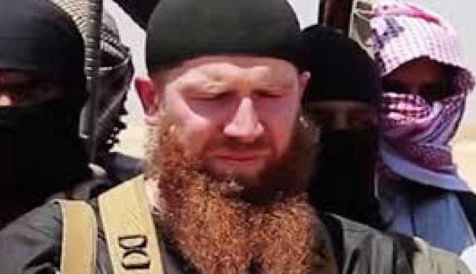 IŞİD Şişani'nin öldüğünü duyurdu