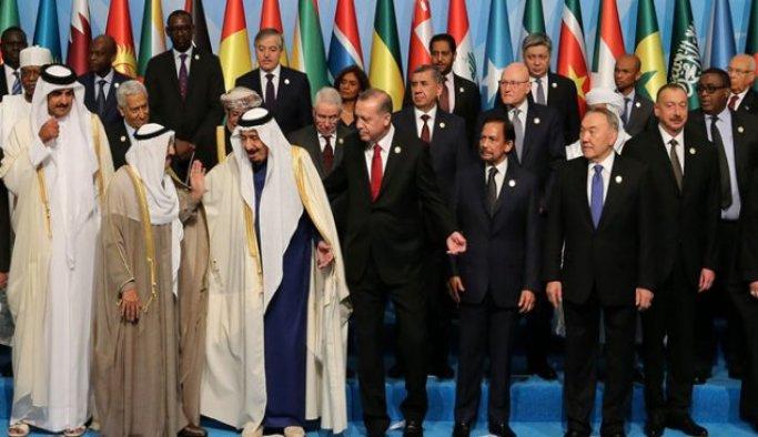 İslam İşbirliği Teşkilatı, FETÖ terör listesine dahil edilme tasarısını gündeme aldı