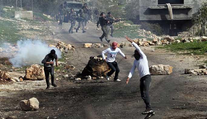 İsrail işgalinin dokuz aylık bilançosu: 258 ölü