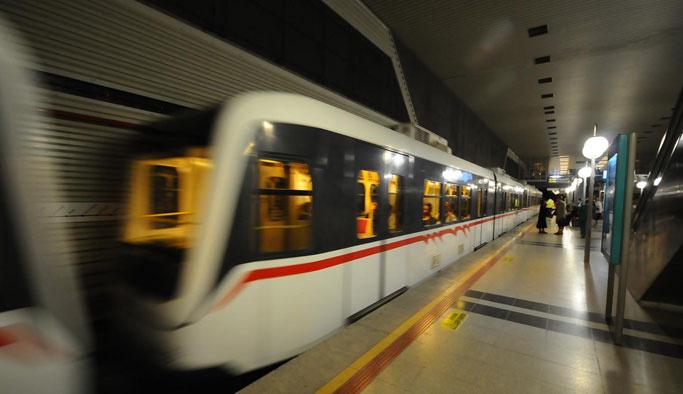 İstanbul'un yeni metro hatları ihaleye çıkıyor