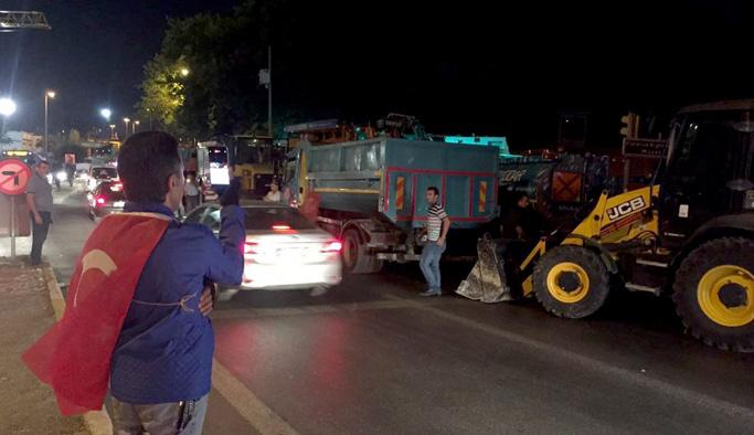 İstanbul Valiliği'nden 'hareketlilik' açıklaması