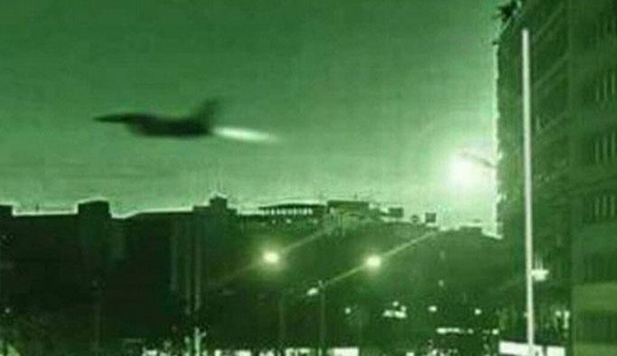 İstanbullulara kâbus yaşatan pilotlar tutuklandı