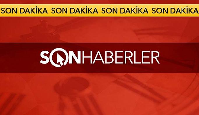 İzmir'de Tuğamiral gözaltına alındı