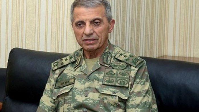 Galip Mendi hastalandığı için görevden alındı