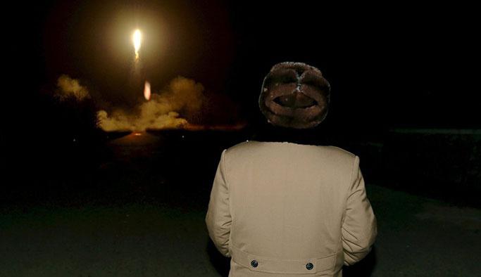 K. Kore'den dünyayı kızdıran bir hamle daha