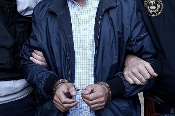 Karaman'da 9 kişi tutuklandı