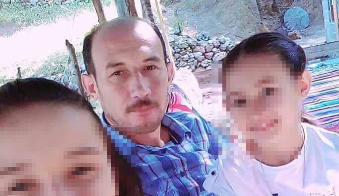 Kayıp polis memurunun şüpheli ölümü