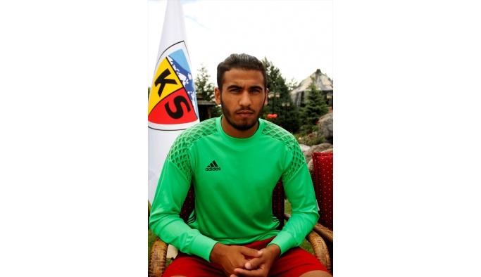 Kayserispor'da 4 transfer