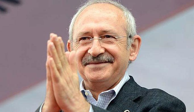 Kılıçdaroğlu, Erdoğan'ın tavrından memnun