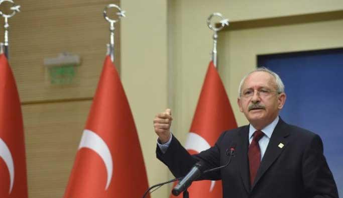 Kılıçdaroğlu Fransa açıklamasında Türkiye'yi suçladı