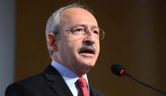 Kılıçdaroğlu: Bu işin sorumlusu kim Binali Bey?