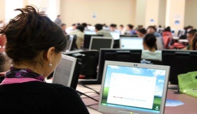 Kırklareli'nde 11 öğretmen açığa alındı