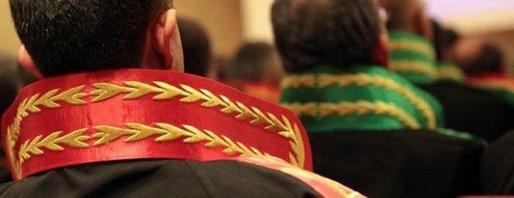 Kırşehirde 1 Savcı 1 Avukat tutuklandı