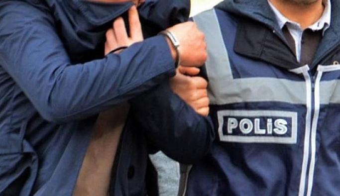 Konya'da 4 zanlıdan 1 tutuklandı