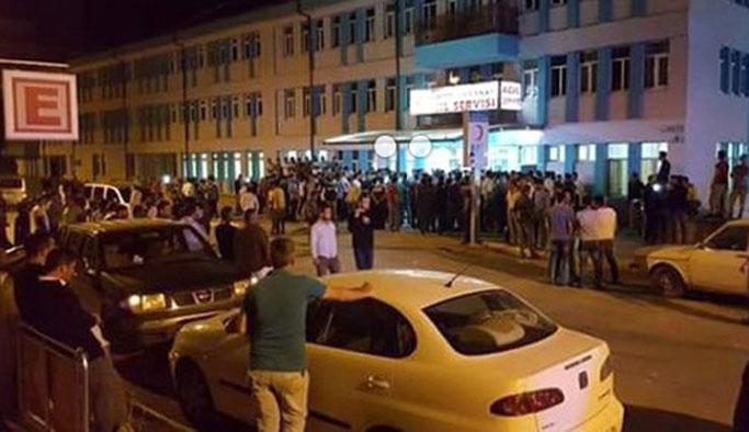 Konya'da tehlikeli gerginlik: Ölü ve yaralılar var